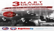 3 Mart Devrim Yasalarının Kabulü